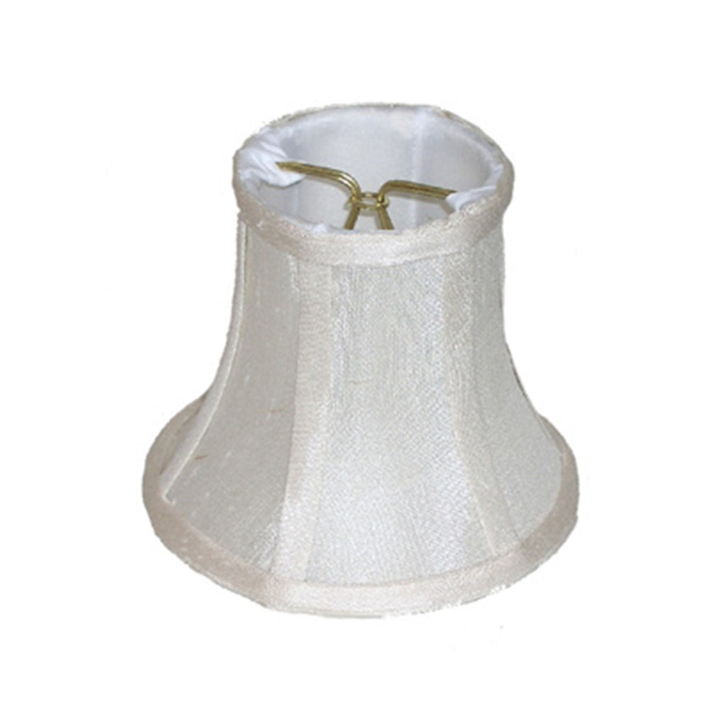 Cream Palazzo Sconce or Chandelier Shade
