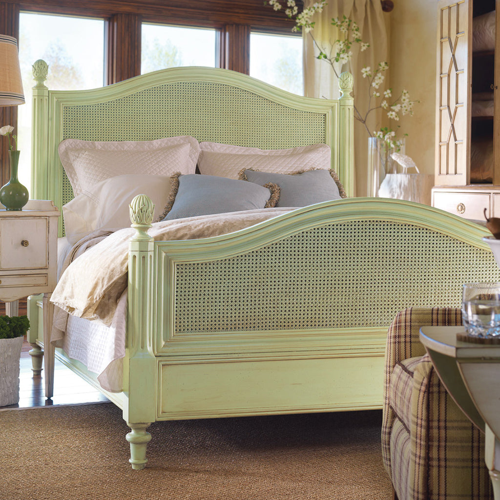 Frenchtown Bed Twin