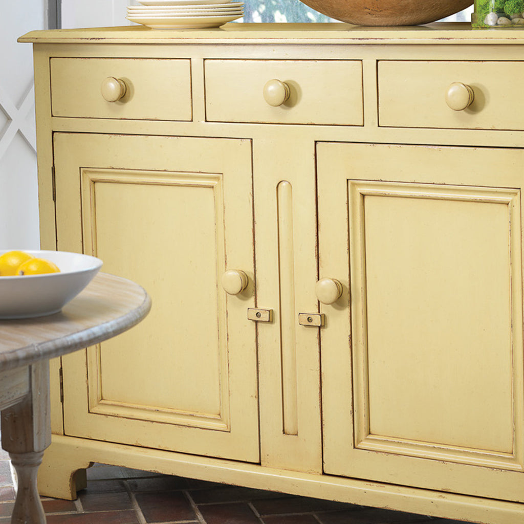 Pawleys Island Cupboard (Base Only)