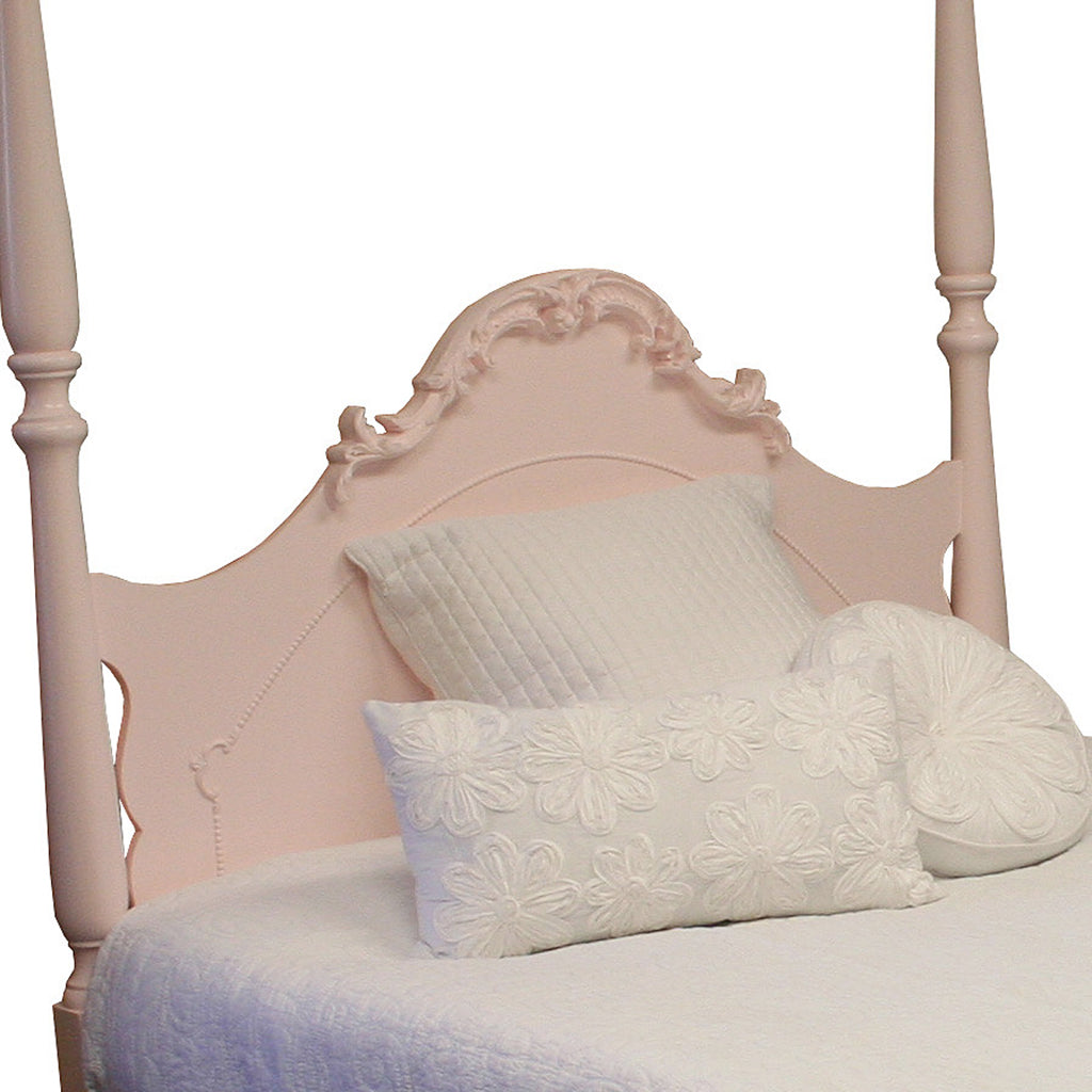 Simply Elegant Queen Bed