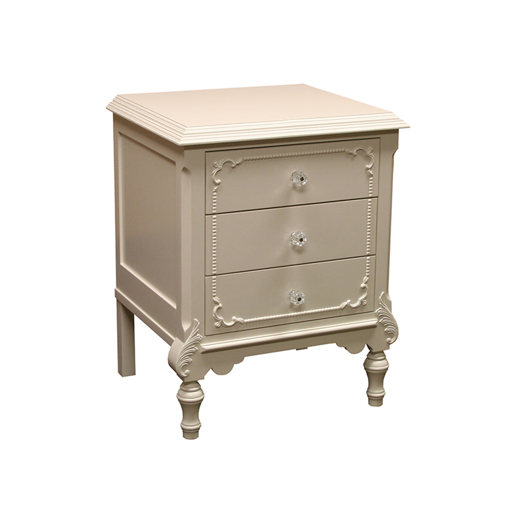 Simply Elegant Nightstand