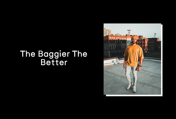 The Baggier the Better