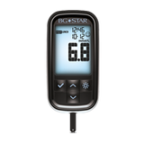 BGStar Meter Blood Glucose Monitoring Device