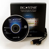 BGStar Diabetes Management Software