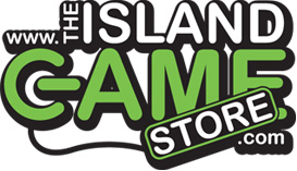 The Island Game Store