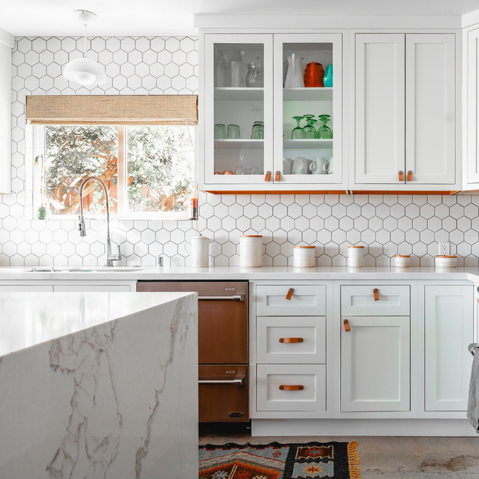 Remodeling Your Kitchen? Upgrade it Instead.