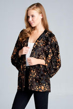 Load image into Gallery viewer, Effortlessly Elevated Kimono Cardigan