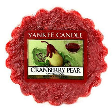 Yankee Candle Melts 22g 4 Pack