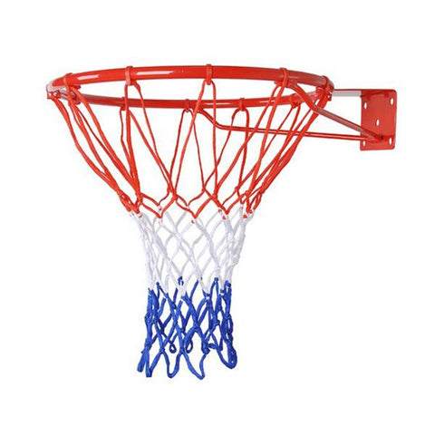 Pro Size Wall Mounted Basketball Hoop Ring Outdoor