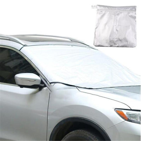Magnetic Windscreen Cover - Groupy Buy