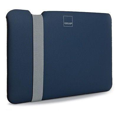 Acme Made 11 MacBook Air Skinny Sleeve (Blue)