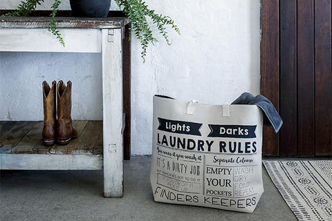Bambury Laundry Bag