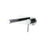 Basin Wall Mixer With Spout
