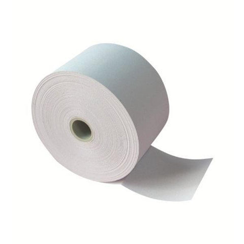 Calibor Thermal Paper 80X150 12 Rolls Box Whi