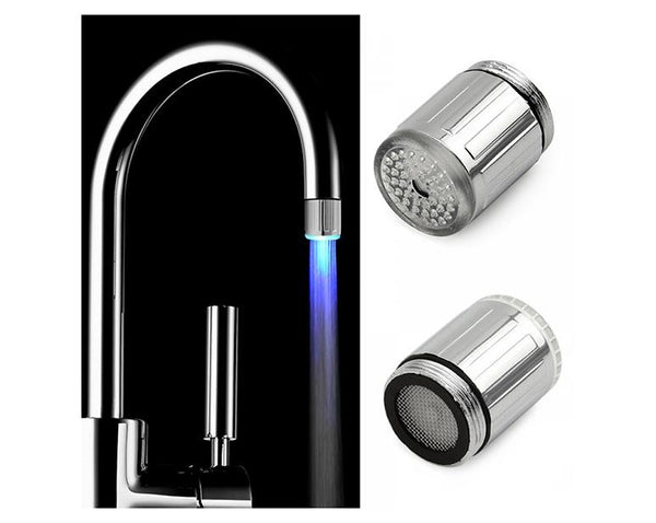 Colour Changing Tap Light