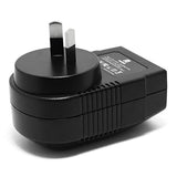 4 Port 3.4A AC Power Travel Home Wall Charger Adapter For Smartphone