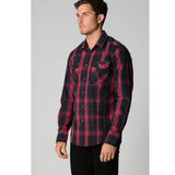 Deacon Stockwell L/S Check Shirt