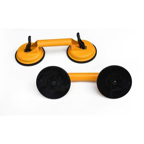 Double Locking Suction Cup Lifters