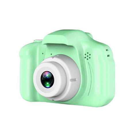 Mini Digital Kids Camera in 3 Colors - Groupy Buy