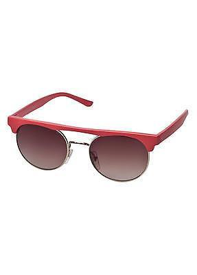 Le Specs Digital Nomad Sunglasses (Watermelon/Gold)