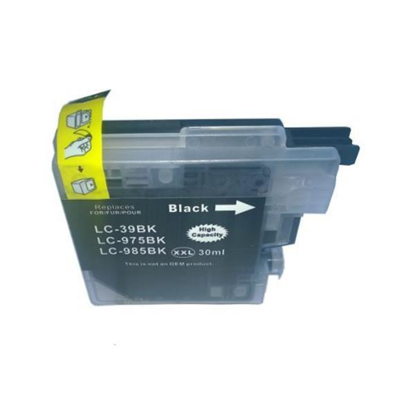 LC39 Compatible Black Cartridge