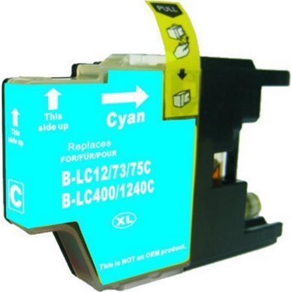 LC73XL Cyan Compatible Inkjet Cartridge