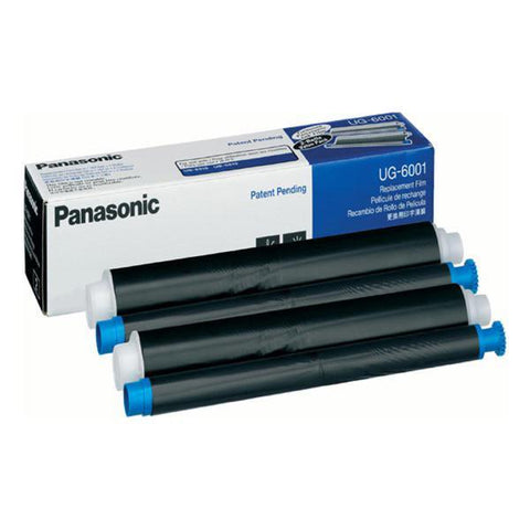 Panasonic Panaboard Thermal Transfer Film - Set of 2x 50m Rolls
