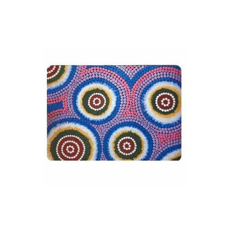 Spinifex Dreaming Aboriginal Design Mousepad