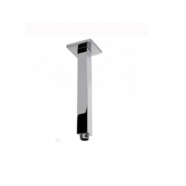 Square Ceiling Shower Arm 400 Mm