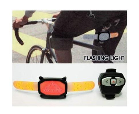 Wireless Bicycle Indicator