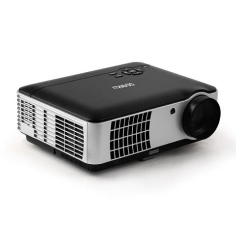 Smart Android Video Projector 4000 Lumen Home Theatre 1080Hd Bluetooth