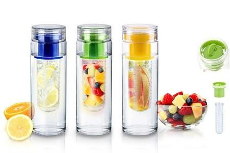 Fruit Infuse Water Bottle