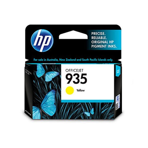 Hp 935 Yellow Ink C2P22Aa