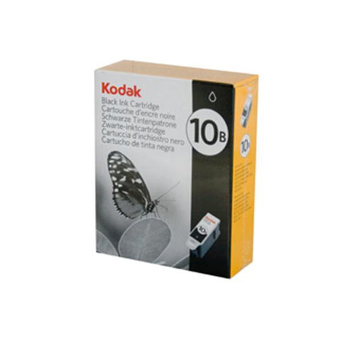 Kodak 10B Black Ink Cart