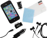 mbeat iPhone 4/4S Travel and Play Essential Starter Kit