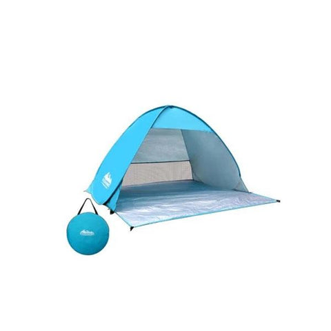 Pop-Up Camp Tent