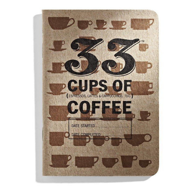 33 Cups of Coffee-33 Cups-Coffee Hit