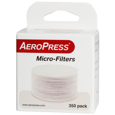 AeroPress Filter Papers (350)-AeroPress-Coffee Hit Trade