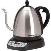 Bonavita Variable Temperature Digital Electric Kettle, 1L (UK Plug)-Bonavita-Coffee Hit Trade