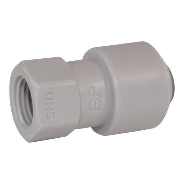 John Guest Female Adaptor 3/8 PF x 7/16