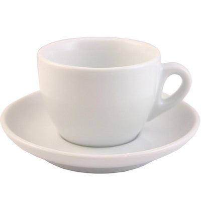 Ancap Verona Cappuccino Cup & Saucer 190ml/6oz-Ancap-Coffee Hit
