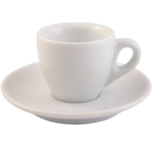 Ancap Verona Espresso Cup & Saucer 70ml/2.5oz-Ancap-Coffee Hit