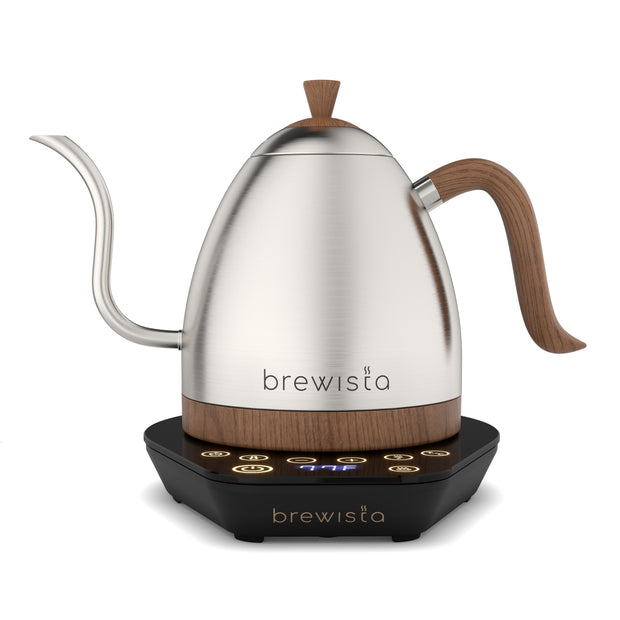 Brewista Artisan Gooseneck 1L Variable Kettle-Brewista-Coffee Hit