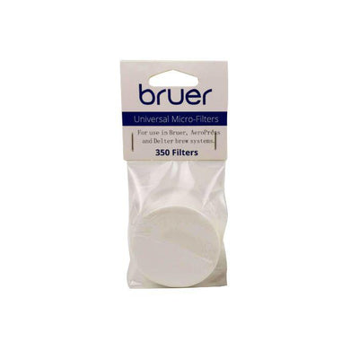 Bruer Filter Papers 350-Bruer-Coffee Hit Trade