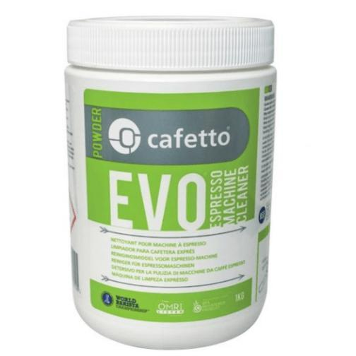 Cafetto EVO Espresso Machine Cleaner 1kg-Cafetto-Coffee Hit