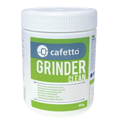Cafetto Grinder Cleaner 450g-Cafetto-Coffee Hit