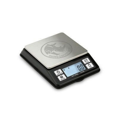Rhino Digital Dose Scale 500g/0.1g-Rhino Coffee Gear-Coffee Hit Trade