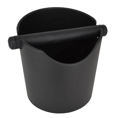 Rhino Coffee Gear Coffee Waste Bin Black-Rhino Coffee Gear-Coffee Hit