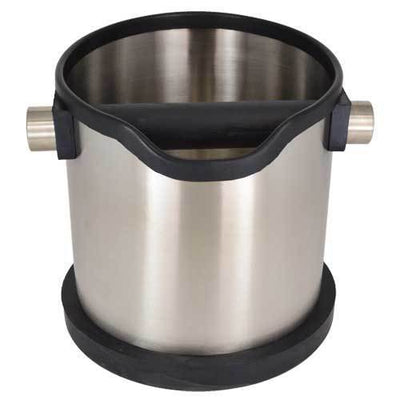 Rhino Coffee Gear Deluxe Round Knock Bin-Rhino Coffee Gear-Coffee Hit