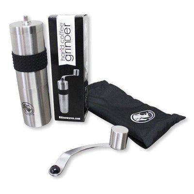 Rhino Coffee Gear Hand Coffee Grinder-Rhino Coffee Gear-Coffee Hit